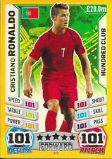 World Cup Original Match Attax Game Football Trading Cards