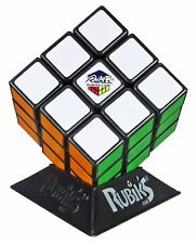 Original Rubik's cube 3x3 magic twist puzzle Comes With Display Stand Brand New