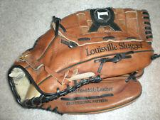 """Louisville Slugger TPS TPS1400S 14"""" Baseball Glove Mitt Right Handed Steerhide"""