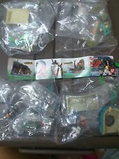 Bandai Lupin the third Imagination part 1 Figure Gashapon set