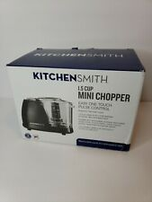 Kitchen Smith 1.5 Mini Chopper