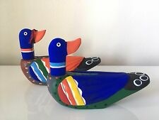 Korean Wedding Ducks - a customary, traditional, and interactive gift