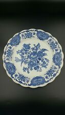 More details for ridgway staffordshire windsor fluted dinner plates- very good condition