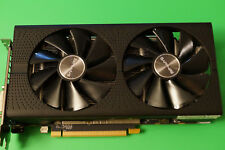 Grafikkarte Sapphire Radeon RX 580 Pulse 8GB GDDR5