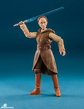 STAR WARS BATTLE OF GEONOSIS SARRISSA JENG LOOSE 3.75 SARISSA FEMALE
