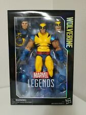Marvel Legends Series Wolverine 12 Inch Articulated Action Figure Hasbro New
