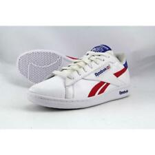 Zapatos informales de hombre Reebok color principal blanco