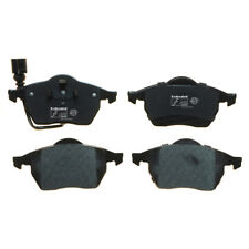 Disc Brake Pad Set Front Federated MD687A