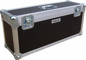 Marshall JCM800 Amplifier Head Swan Flight Case (Hex) Carry Case Design