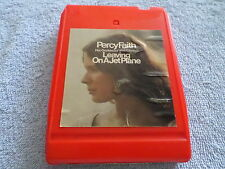 PERCY FAITH - LEAVING ON A JET PLANE - 8-TRACK - COLUMBIA