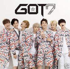 GOT7 Japan 3rd Single [LAUGH LAUGH LAUGH] Type A (CD+DVD) Limited Edition