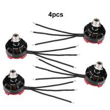 4Pcs Brushless Motor Emax RS2205 2300KV CCW/CW for Drone Racing Quadcopter❤lo