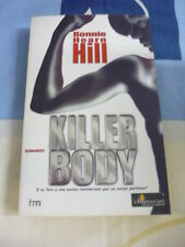 KILLER BODY BONNIE HERARN HILL