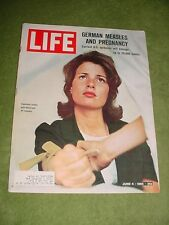 LIFE MAGAZINE JUNE 4 1965 DOYLESTOWN PA OHIO STATE
