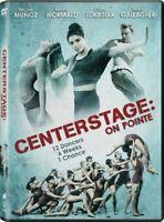Center Stage: On Pointe [DVD] NEW!