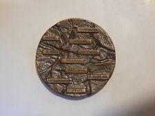 medaglia al merito ai comitati Croce Rossa soccorsi terremoto Sicilia 1968 Bini