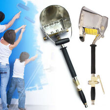 Air Stucco Sprayer Mortar Sprayer Plaster Hopper Gun Cement Sprayer Gun Tools