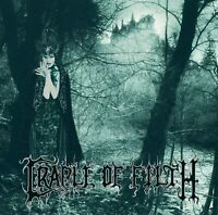 Cradle Of Filth ‎- Dusk And Her Embrace (2006)  CD  NEW/SEALED  SPEEDYPOST