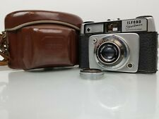 Vintage Sportsman Camera Dacora Vario Sportman 35mm Film Camera  2.8/45mm