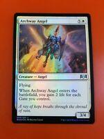 1x Archway Angel | FOIL | Ravnica Allegiance | MTG Magic Cards