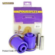 Powerflex Rear Beam Mounting Bush Kit for Renault Megane MK2 225 R26 (2002-08)