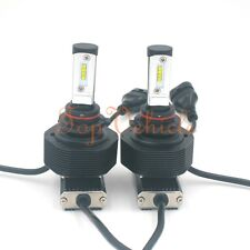 680W 81600LM CREE LED Headlight Kit Light Bulbs 6000K White High Power 9006 HB4