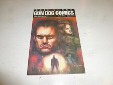 Eric Yonge GUN DOGS Comic - No 1 - Date 01/1996 - Gun Dogs Comics