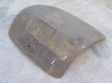 NOS MoPar 1949 Plymouth Deluxe Special Deluxe DECK LID 4-Door Club Coupe 1245058
