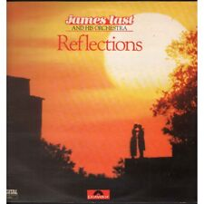 James Last And His Orchestra Lp Vinile Reflections / Polydor ‎815 354-1 Nuovo