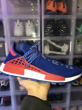*LIMITED EDITION* Complex Con 2018 Exclusive NERD BLUE PW HU NMD SIZE 12.5