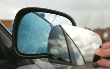 Chrysler Grand Voyager (2007-2017) Replacement Mirror Glass LHS