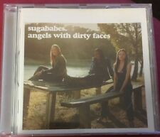 Sugababes - Angels With Dirty Faces. 2002. Universal. Pop.