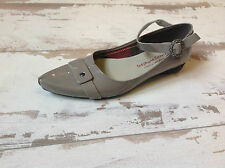 P36 - Chaussures Femme Neuves S. GONTARD second choix - Modèle OCEAN - (100.00€)