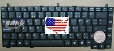 Original keyboard for MSI S430 EU layout Sweden 2245#