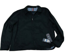 Men's Classic Front Zip Filled Micro Twill Tommy Hilfiger...