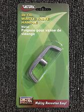 Valterra T1003-6MVP Metal Waste Valve Replacement Handle