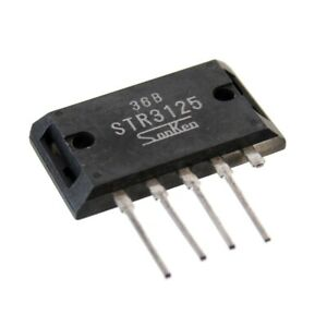 STR54041 Spannungsregler