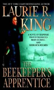 The Beekeeper's Apprentice - Paperback By King, Laurie R. - GOOD