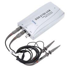 Hantek  DSO-2150 Hantek DSO2150 PC USB Digital Oscilloscope 60MHz 150MSa/s 64K