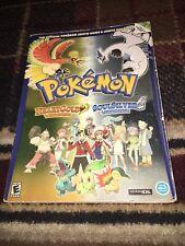 HeartGold and SoulSilver by Prima Games Staff Inc. & Staff Pokemon USA-COMPLETE