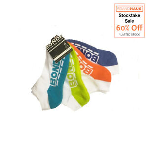 Bonds - 4 Pack Socks - Low Cut
