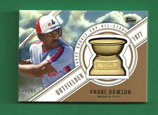 2014 Topps Rookie Cup All Stars Commemorative ANDRE DAWSON /99 Montreal Expos