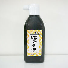 NEW Japanese Chinese Calligraphy Sumi Ink Bokuju 012391 180ml 1 Bottle Free S/H