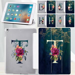 """Slim Smart Leather Case Cover with Stand Fits Apple iPad Pro 9.7"""" 10.5"""" Pro 11"""""""