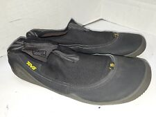 Teva Nilch Water Shoes Black Womens Size 9