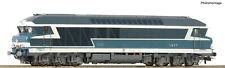 Roco CC 72000 SNCF Echelle HO Locomotive Diesel (73005)