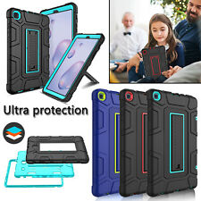 "For Samsung Galaxy Tab A 8.4""  2020/10.1"" 2019/Tab E 9.6"" Tablet Hard Case Cover"