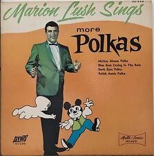 MARIAN LUSH SINGS CASPER THE GHOST MEETS BAD MICKEY MOUSE DISNEY POLKA RIP OFF