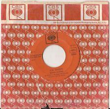"FIRST PRESS USA 1966 - SP 7"" JOE DASSIN - Marie-Jeanne - VG+ - CBS 3056"