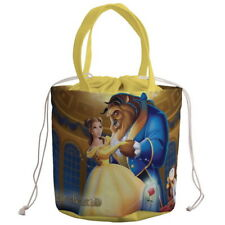 Beauty And The Beast Belle Lunch Box Food Bag Portable Preservation p20 w1005